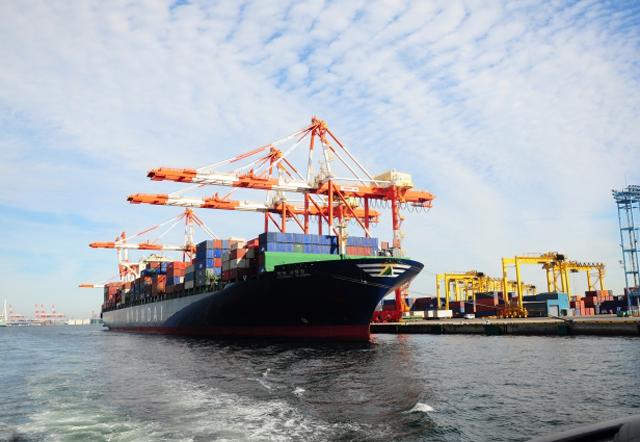 船舶・貨物・運送の保険